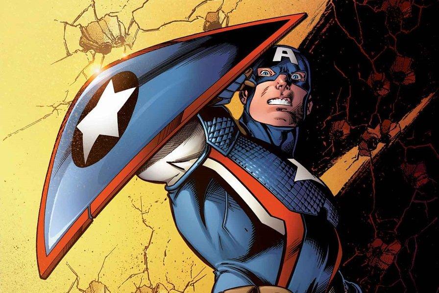 Как Капитан Америка предал все ради власти над Гидрой ивсем миром. - Изображение 8