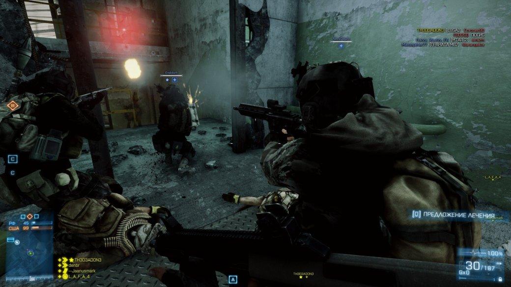Рецензия на Battlefield 3: Close Quarters - Изображение 2