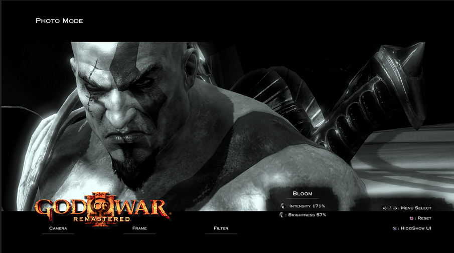 Кратос потрошит Аида в новом видео God of War III Remastered - Изображение 1