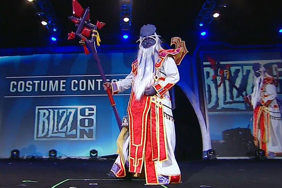 BlizzCon 2014. Конкурс костюмов - Изображение 41