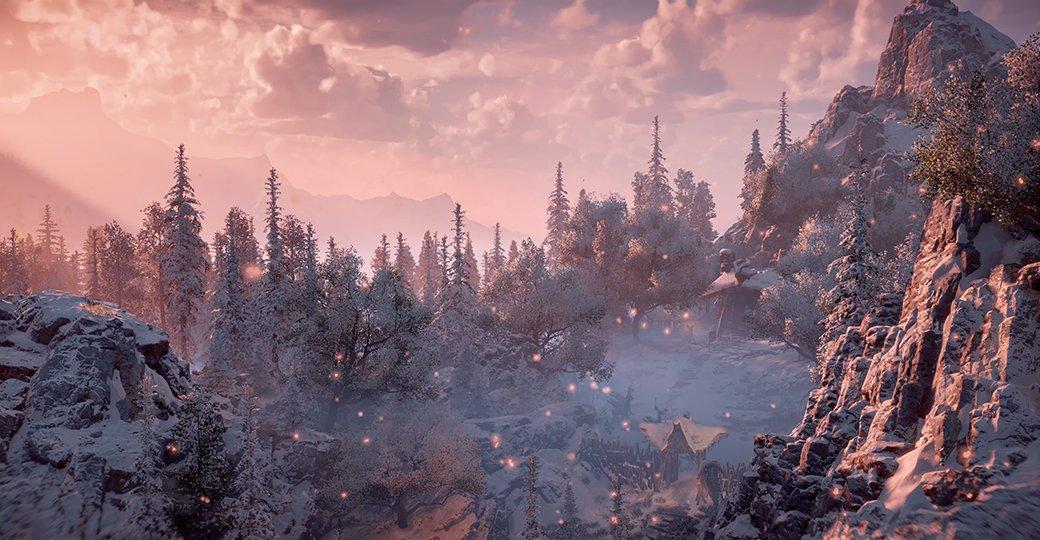 Рецензия на Horizon: Zero Dawn - Изображение 5