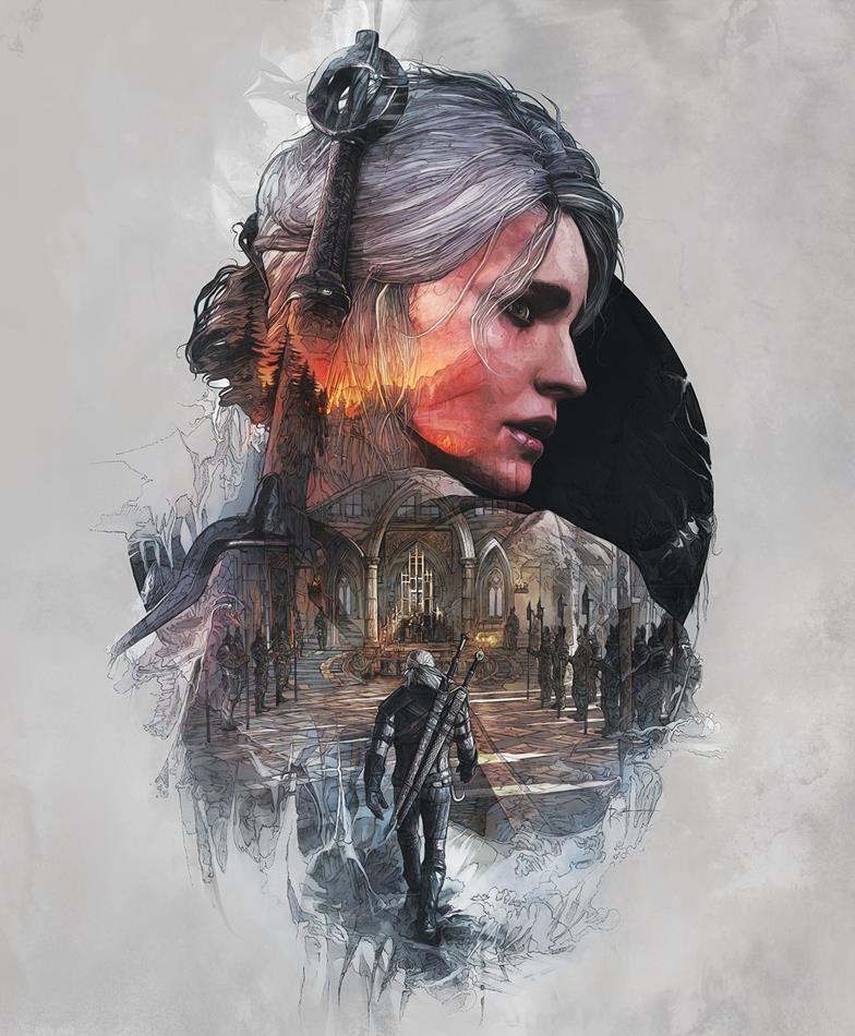 Интервью «Канобу» с главным сценаристом The Witcher 3: Wild Hunt  - Изображение 11