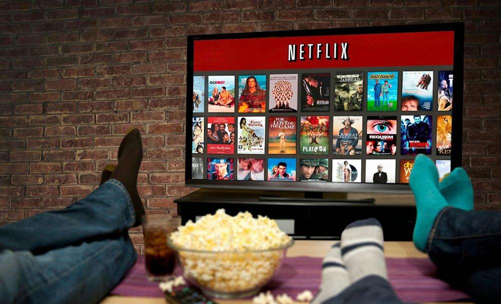 УNetflix проблемы: Госдума ввела ограничения для онлайн-кинотеатров. - Изображение 1