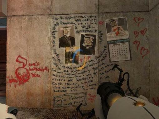 Голос для Фримена. Этюд о нарративных проблемах у Valve - Изображение 1