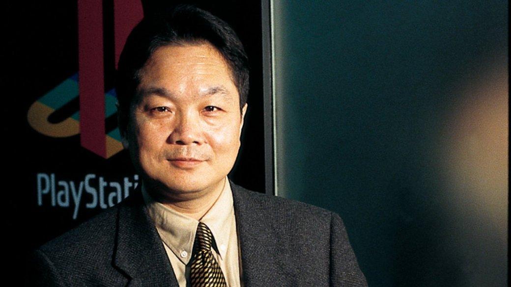 Кэн Кутараги получит награду за жизненные достижения на GDC - Изображение 1