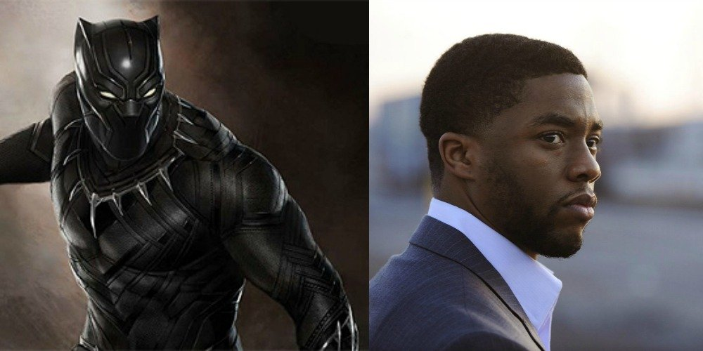 Черная Пантера знает, что пошло нетак с«Бэтменом против Супермена» - Изображение 1