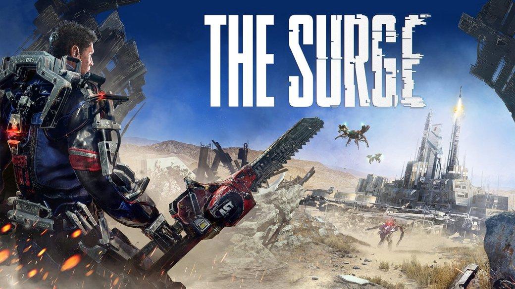 Рецензия на The Surge (2017). Обзор игры - Изображение 1