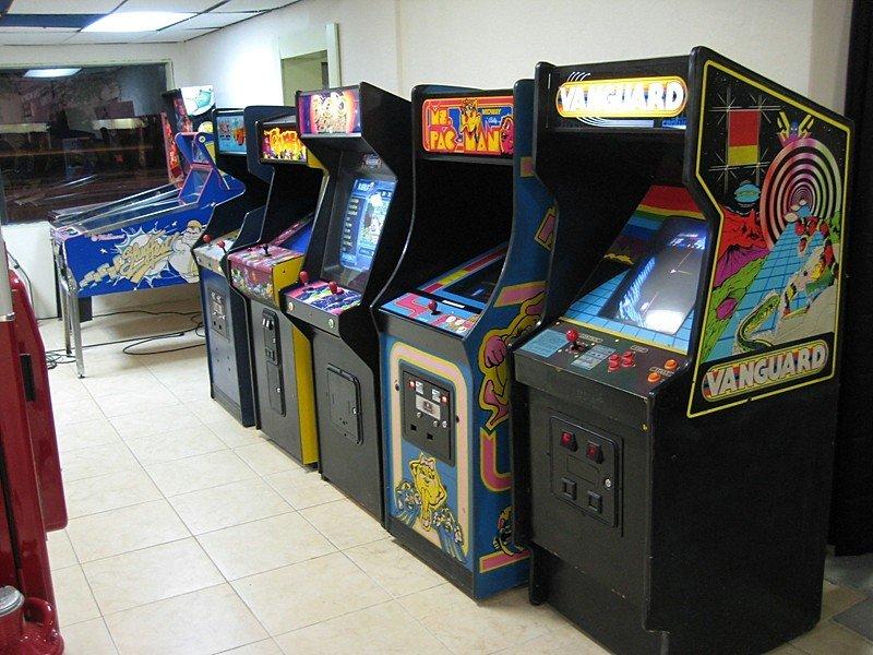 В американском городе сняли запрет на игровые автоматы спустя 32 года - Изображение 1