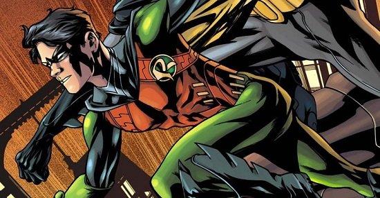 Вweb-сети появились детали о новейшей Batman Arkham