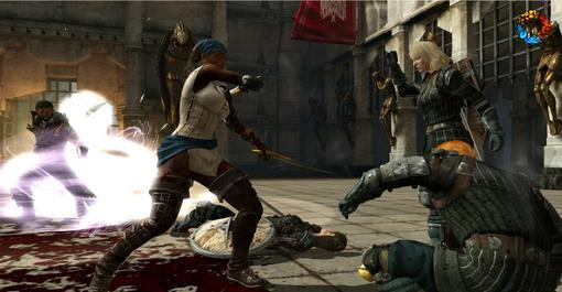 Dragon Age 2. Превью: век летучей мыши - Изображение 4