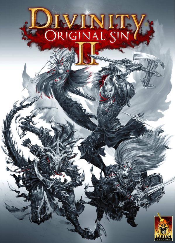 Larian Studios анонсировала Divinity: Original Sin 2 - Изображение 1