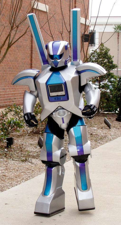 10 дорогущих и технически совершенных костюмов - Изображение 8