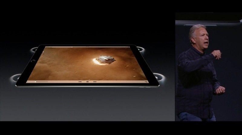 iPad Pro —гигантский айпад для геймеров и синефилов - Изображение 4
