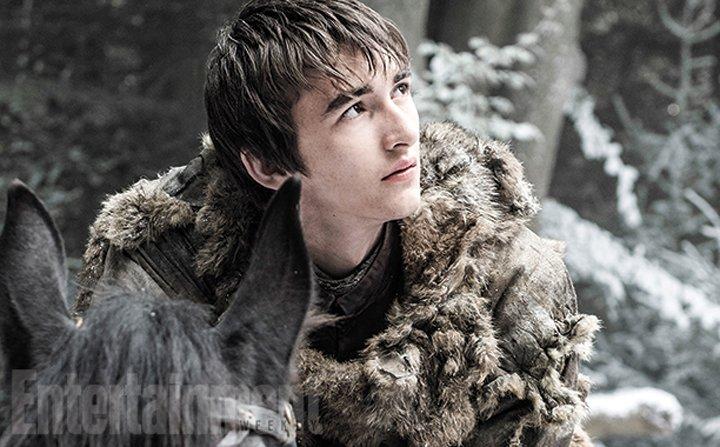 Бран Старк точно будет в шестом сезоне «Игры престолов» —первое фото! - Изображение 1