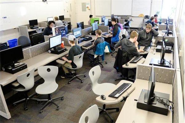 В канадской школе открылся курс разработчиков видеоигр . - Изображение 1
