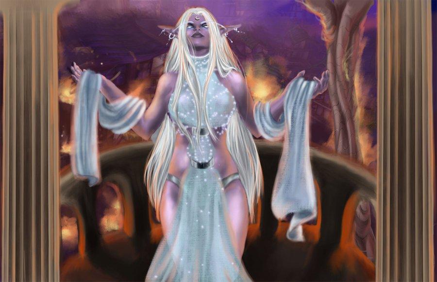 Blizzard раскрыла вероятное имя дополнения к WoW или Hearthstone - Изображение 1