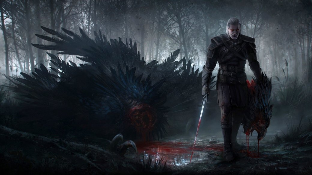 Магазины объявили дату релиза The Witcher 3 Enhanced Edition - Изображение 1