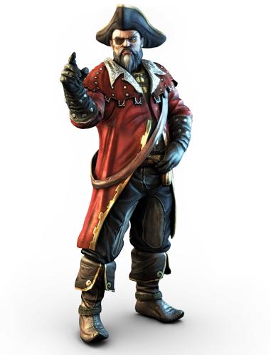 Рецензия на Risen 3: Titan Lords - Изображение 12