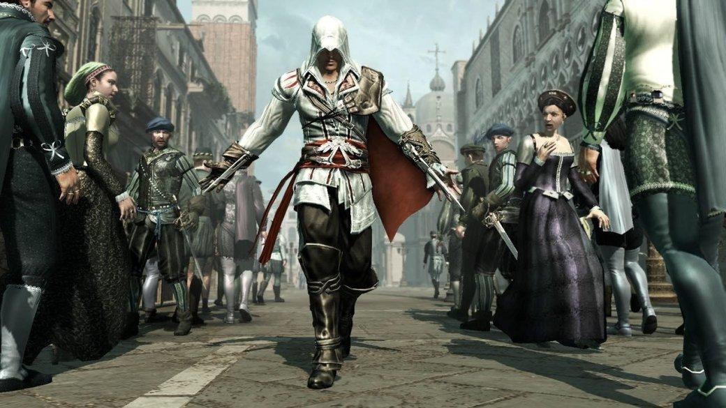 Проект «1666» может превратиться в новую часть «Assassin`s Creed» - Изображение 1