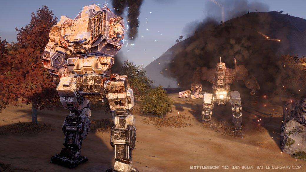 Подробно о главных играх с PC Gaming Show на выставке E3 2017 - Изображение 17