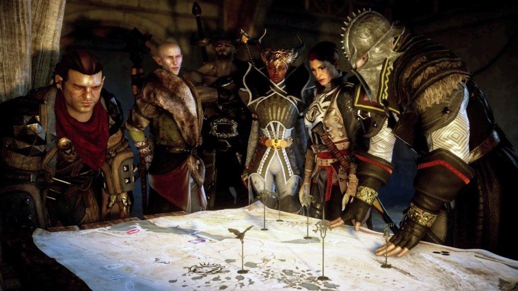 Dragon Age: Inquisition займет 150-200 часов  - Изображение 1