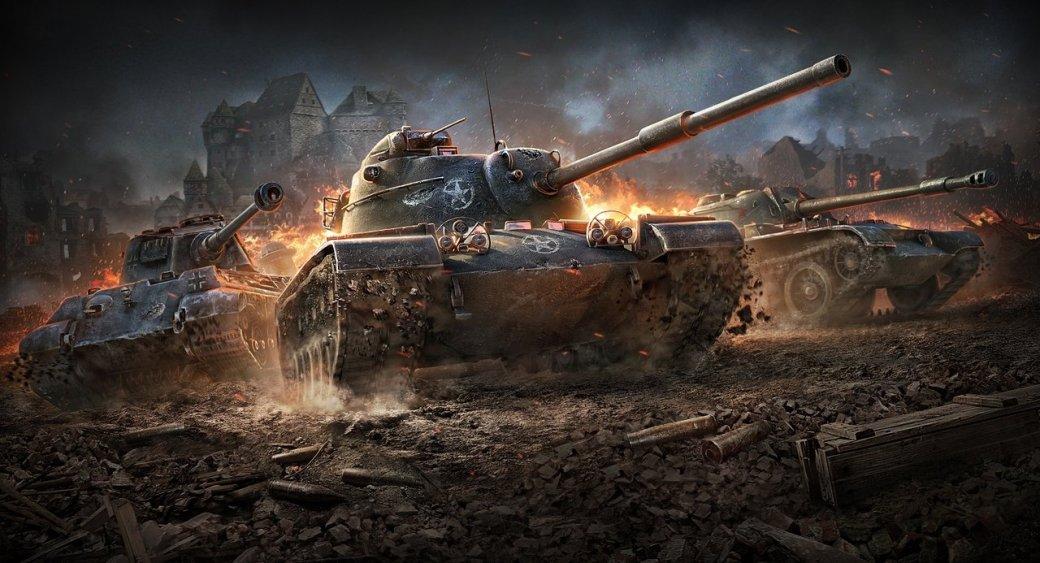 Рецензия на World of Tanks Blitz - Изображение 1