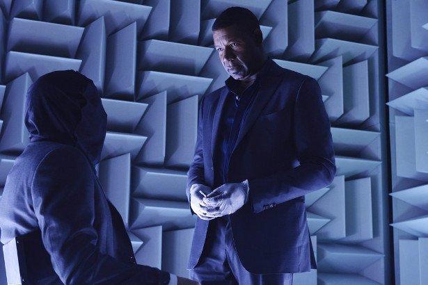 Стартовал сериал «Корпорация» — отличная антиутопия Дэймона и Аффлека - Изображение 5