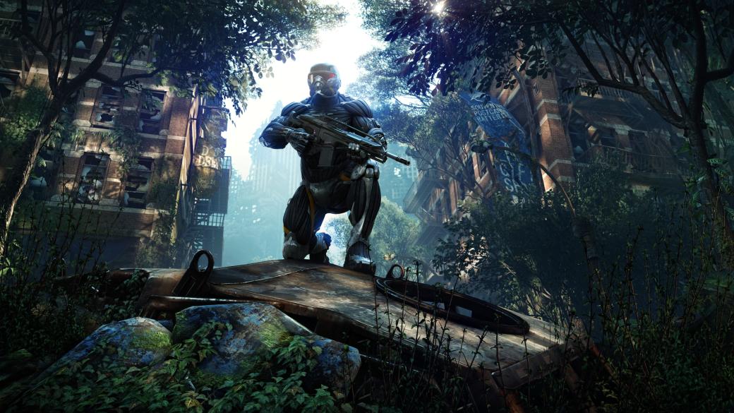 Crysis 3 официально анонсирован - Изображение 3