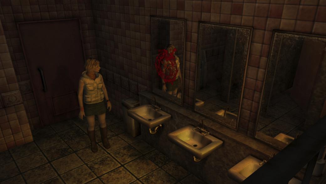 Прогулка по Silent Hill - Изображение 7