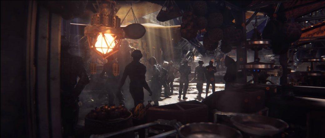 Подробно о главных играх с конференции EA на выставке E3 2017. - Изображение 15