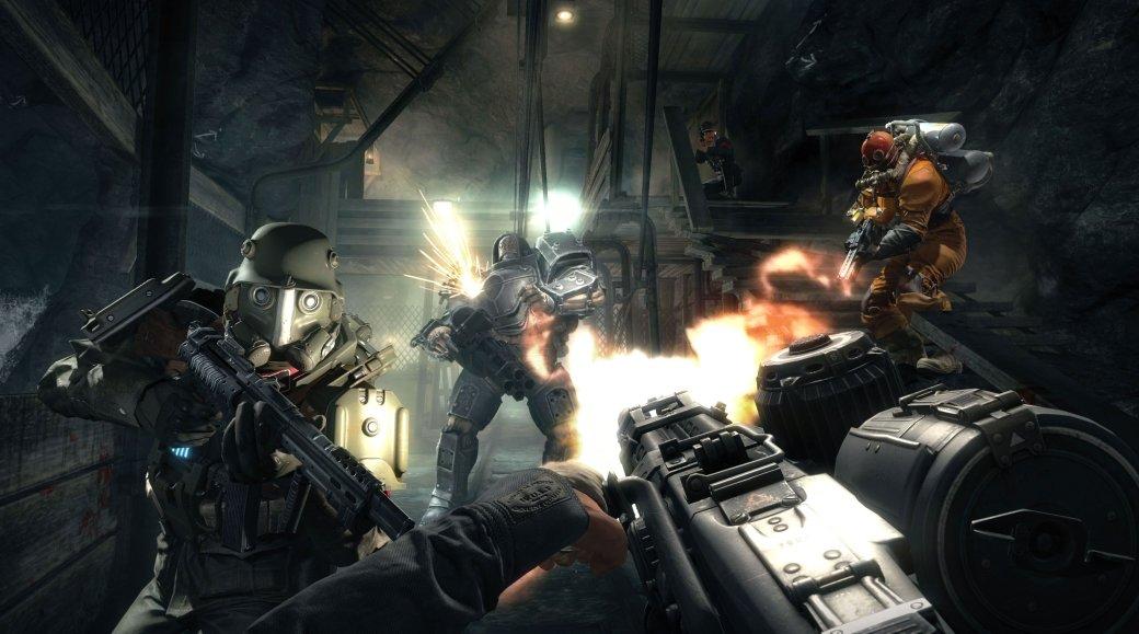 Рецензия на Wolfenstein: The Old Blood - Изображение 5