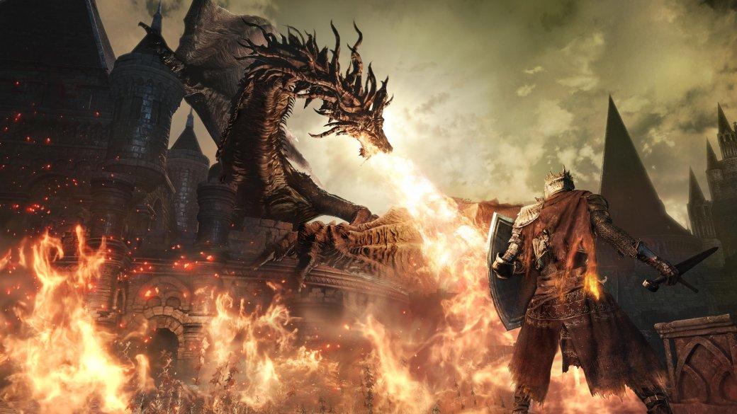 Gamescom 2015. Впечатления от презентаций Dark Souls 3 и Fallout 4. - Изображение 10