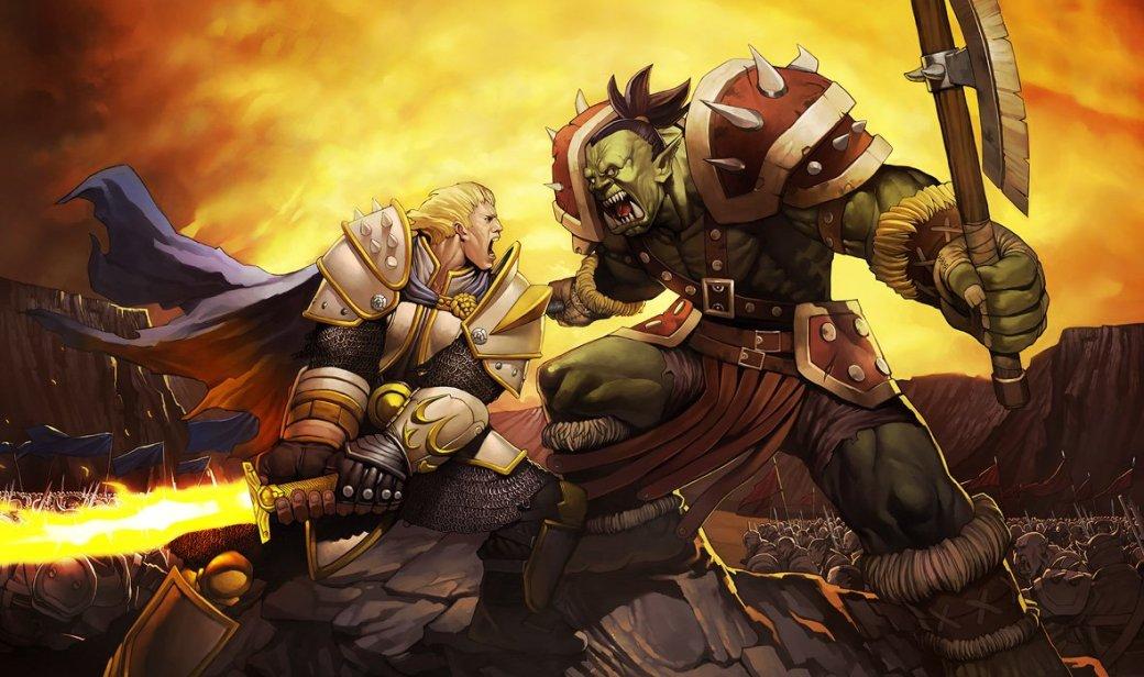 Экранизацию Warcraft отправили на пост-продакшн  - Изображение 1