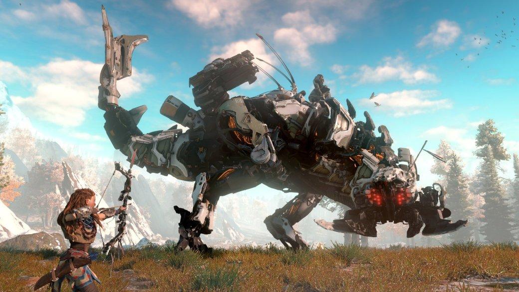 E3 2016: Итоги конференции Sony - Изображение 1