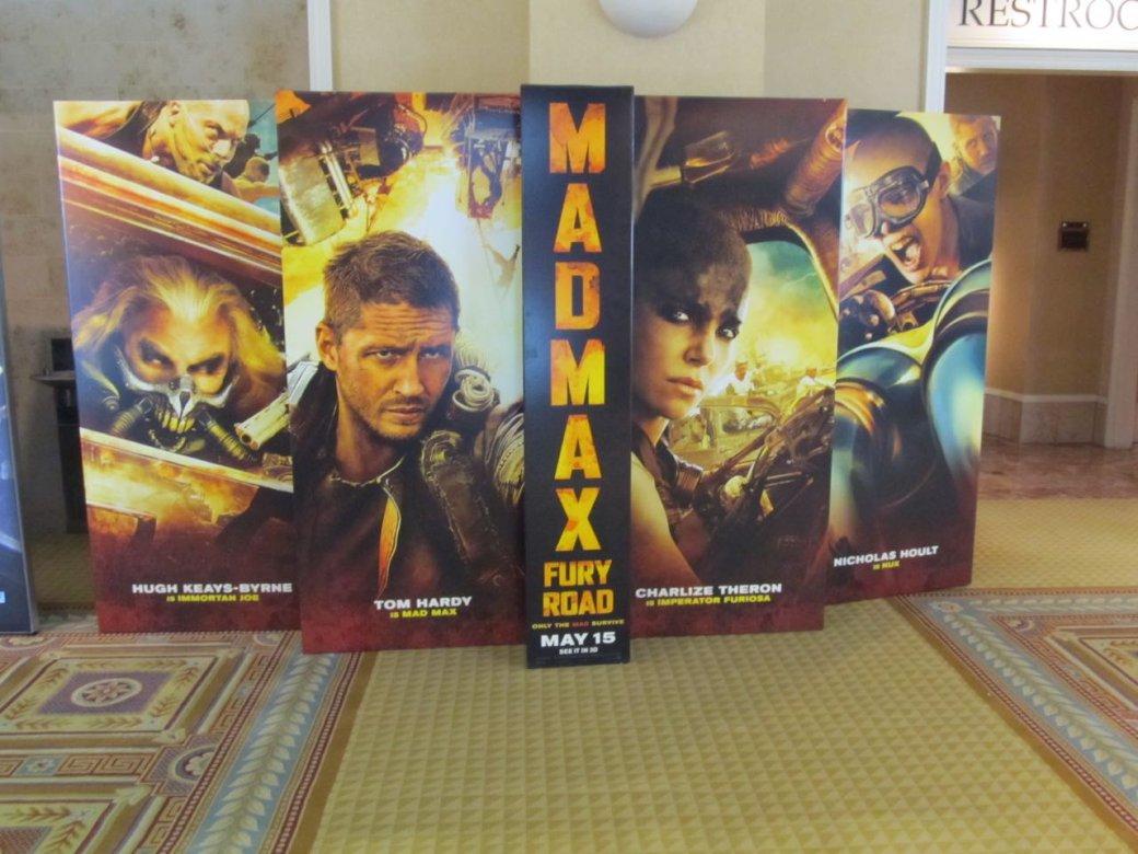 Новые постеры с CinemaCon и фото с площадки «Дэдпула» - Изображение 18