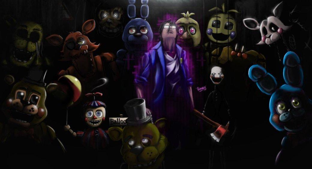 Пять причин популярности Five Nights at Freddy's. - Изображение 14
