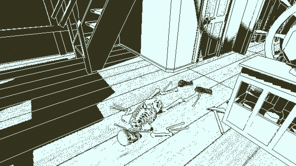 Автор Papers, Please выпустил демо-версию игры про оценщика на корабле - Изображение 1