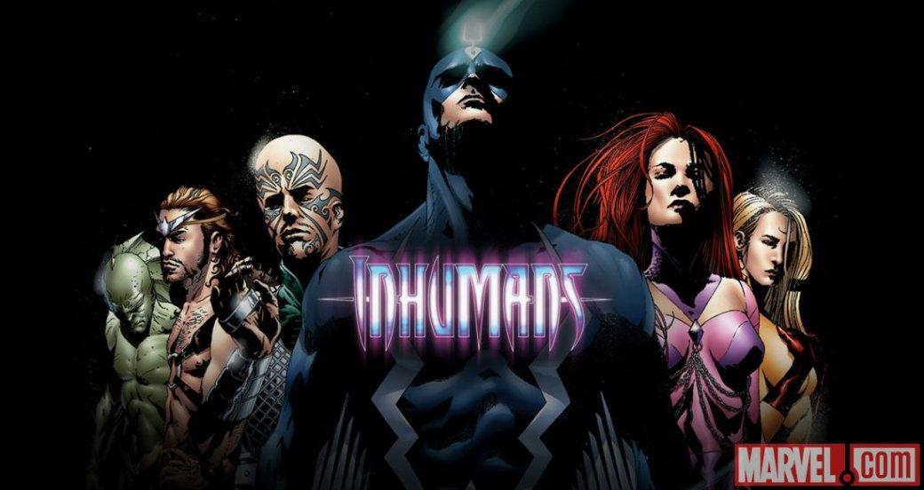 Warner Bros. и DC готовят ответ «Стражам Галактики» - Изображение 10