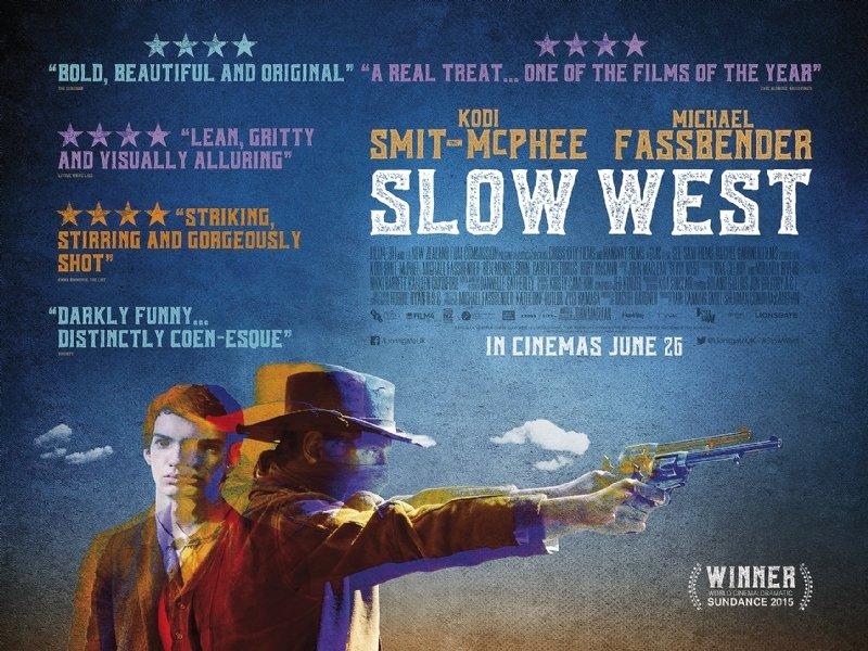 Рецензия на «Строго на запад» - Изображение 4