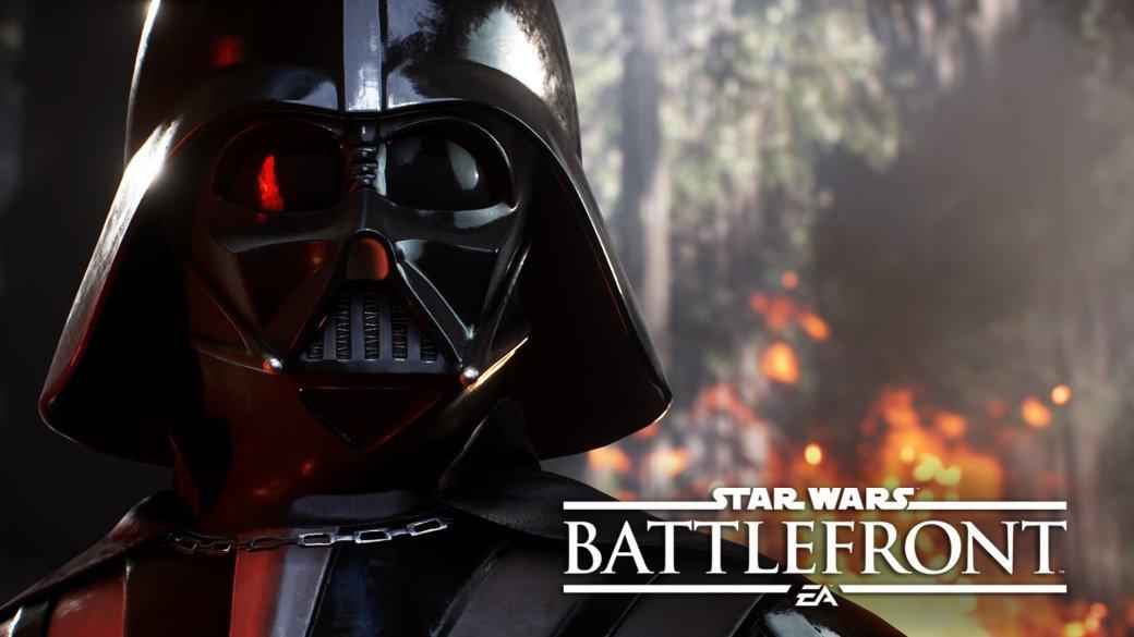 Продажи Star Wars Battlefront превысили 12 млн копий - Изображение 1