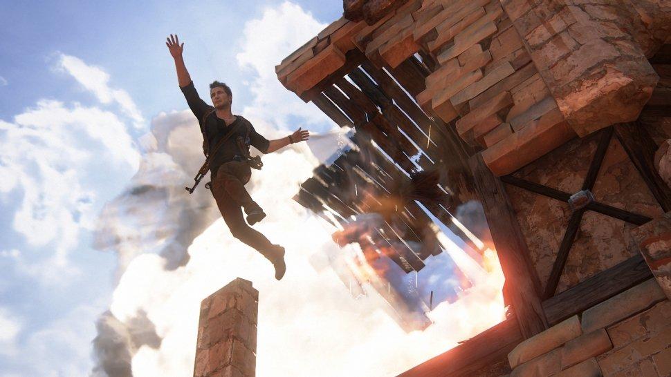 Новые зрелищные скриншоты Uncharted 4: A Thief's End. - Изображение 1