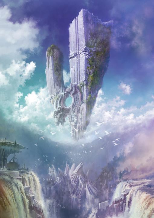 Конкурс от Aion. Приз - Sony Playstation 3 - Изображение 3