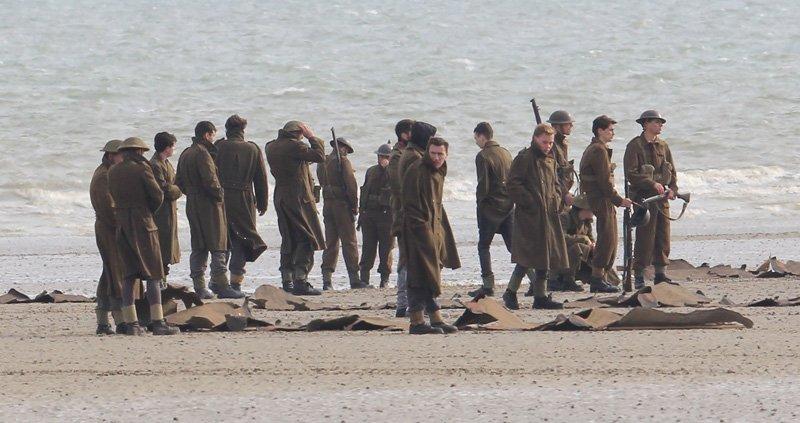 Кристофер Нолан: «Дюнкерк» нужно смотреть только в кино - Изображение 1