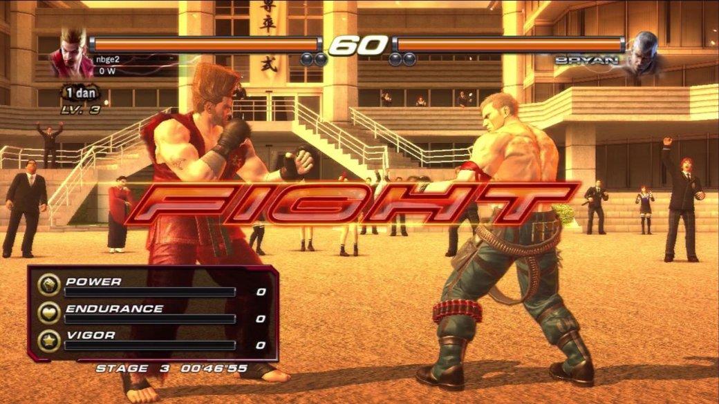 Tekken Revolution: Рецензия - Изображение 4