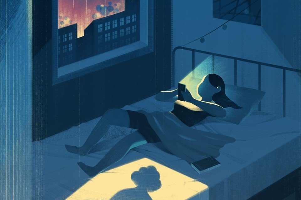 Выжимка: подростки реже занимаются сексом из-за соцсетей. - Изображение 2