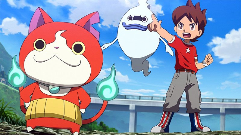 Новый аниме-фильм побил «Пробуждение Силы» в японском прокате - Изображение 1