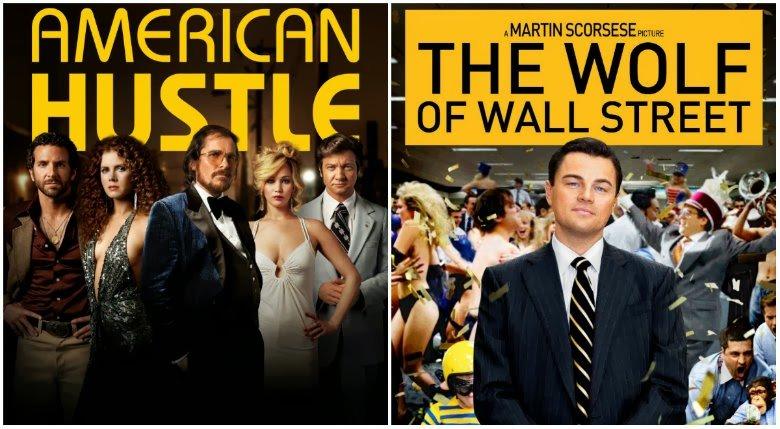 «Волк с Уолл-стрит» против «Аферы по-американски» - Изображение 1
