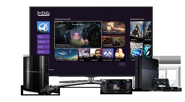 TwitchCon 2015: HTML5, приложение для PS4 и турнир по H1Z1 - Изображение 1