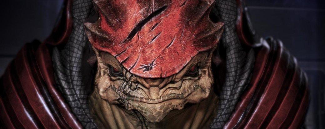 Круглый стол. За что мы любим Mass Effect. - Изображение 16