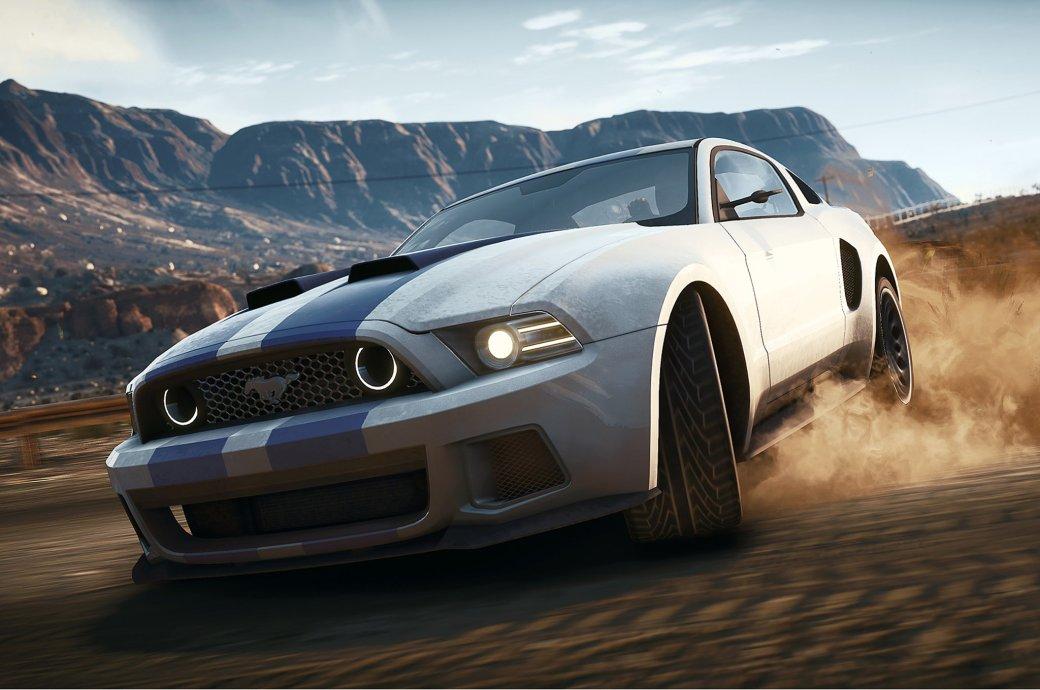 Педаль в пол: 9 советов по набору очков в Need for Speed: Rivals - Изображение 3